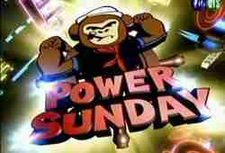 Power-Sunday