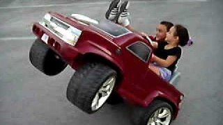 現在的小孩駕駛技術真誇張影片