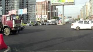 善良司機竟然下車把路上的小貓抱走影片